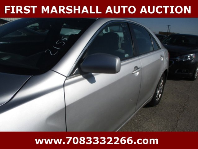 2011 toyota camry hybrid for sale in harvey