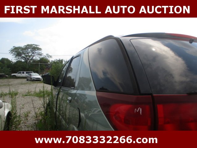 2006 buick rendezvous for sale in harvey