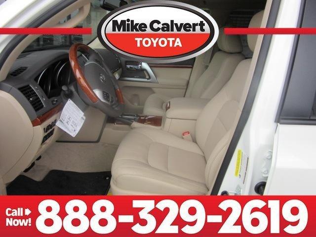 2015 Toyota Land Cruiser