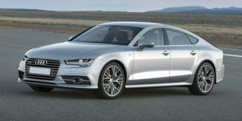 Vehicles: Audi A7