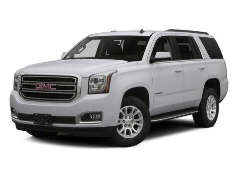 Cars: GMC Yukon