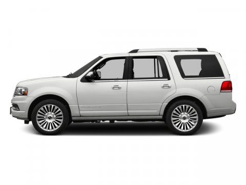 Vehicles: Lincoln Navigator