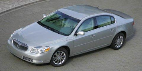 2007 Buick Lucerne V6 CXL