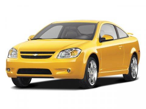 2008 Chevrolet Cobalt LT SUNROOF