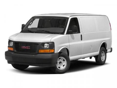 """2018 GMC Savana Cargo Van VAN 2500 RWD 135"""""""