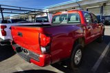 Used 2018 Toyota Tacoma SR5 Double Cab 5' Bed I4 4x2 AT