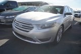 Used 2018 Ford Taurus Limited FWD