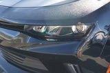 Used 2017 Chevrolet Camaro 2dr Cpe 1LS