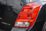 Used 2015 Chevrolet Trax FWD 4dr LT
