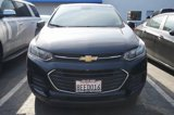 Used 2018 Chevrolet Trax FWD 4dr LS