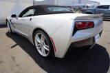 Used 2015 Chevrolet Corvette 2dr Stingray Z51 Conv w-3LT