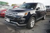 Used 2018 Ford Explorer Limited FWD