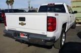 Used 2014 Chevrolet Silverado 1500 2WD Crew Cab 153.0 LTZ w-2LZ