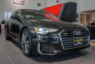 New 2019 Audi A6 3.0 TFSI Premium quattro AWD 4dr Car