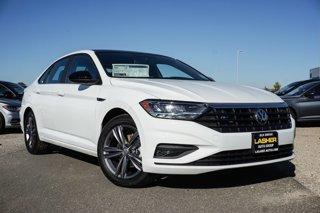 New 2021 Volkswagen Jetta R-Line Auto 4dr Car
