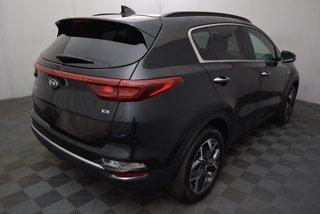 New 2020 Kia Sportage EX AWD