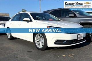 Used-2018-Volkswagen-Passat-20T-SE-Auto