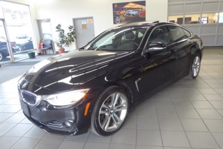 2017 BMW 430i xDrive Gran Coupe Hatchback