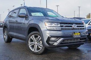New 2019 Volkswagen Atlas 3.6L V6 SEL R-Line FWD Sport Utility