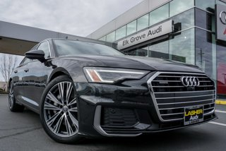 New 2019 Audi A6 Premium Plus 55 TFSI quattro 4dr Car