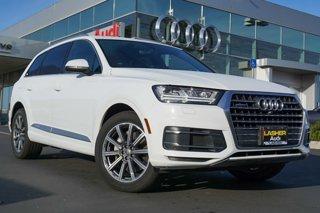 New 2019 Audi Q7 Sport Utility