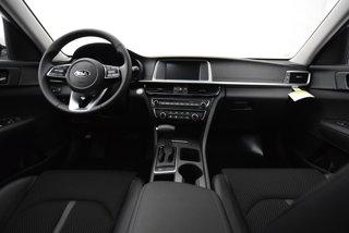 New 2020 Kia Optima S Auto