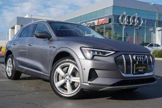New 2019 Audi e-tron Premium Plus quattro Sport Utility