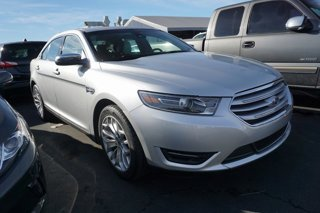 Used-2018-Ford-Taurus-Limited-FWD