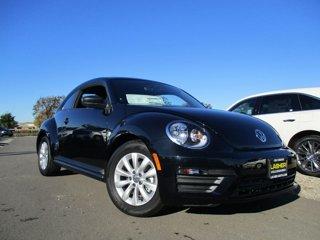 New 2017 Volkswagen Beetle 1.8T S Auto Hatchback