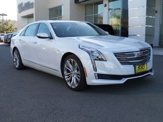 New 2016 Cadillac CT6 Sedan 4dr Sdn 3.0L Turbo Platinum AWD