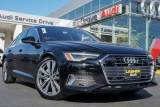 New 2019 Audi A6 Premium Plus 45 TFSI quattro 4dr Car