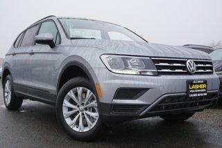 New 2020 Volkswagen Tiguan 2.0T S 4MOTION Sport Utility