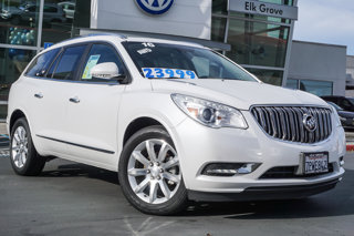 Used 2016 Buick Enclave AWD 4dr Premium Sport Utility