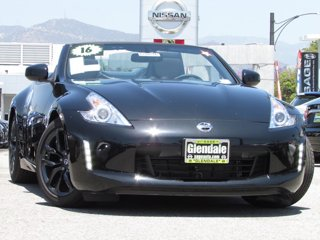 New 2016 Nissan 370Z Roadster 2dr Roadster Auto