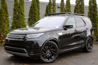 2017-Land-Rover-Discovery-HSE-Sport-Utility