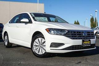 New 2019 Volkswagen Jetta S Auto w-SULEV 4dr Car