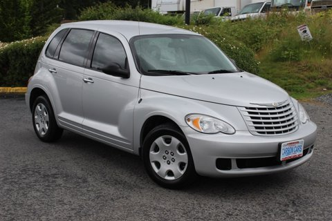 2009 Chrysler PT Cruiser 4dr Wgn 4dr Car