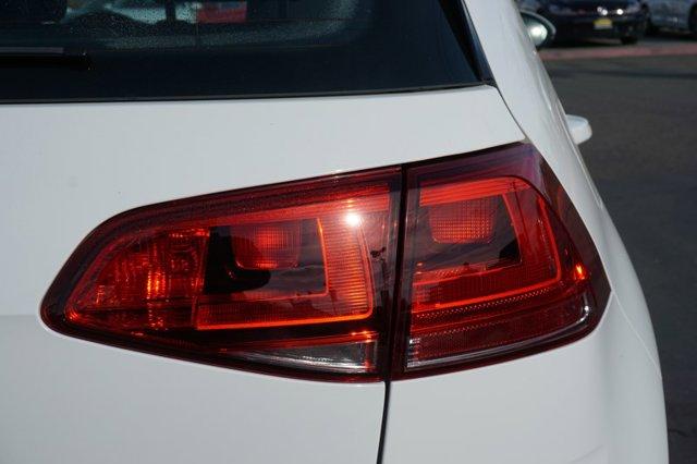 Used 2016 Volkswagen e-Golf 4dr HB SEL Premium