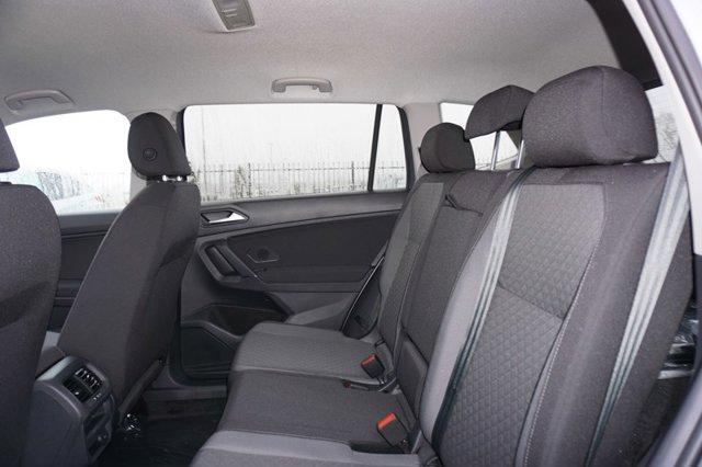 New 2020 Volkswagen Tiguan 2.0T S 4MOTION