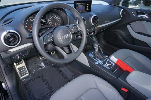 Used 2018 Audi A3 Sedan 2.0 TFSI Premium FWD