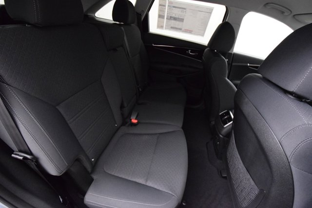 New 2020 Kia Sorento LX AWD