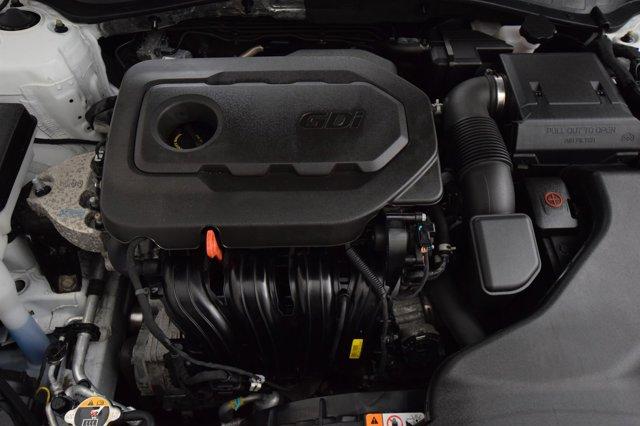 Used 2019 Kia Optima LX Auto