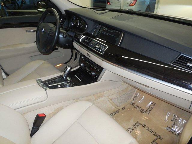 2013 BMW 535i GT Premium Gran Tourismo
