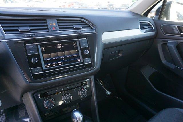Used 2018 Volkswagen Tiguan 2.0T S FWD