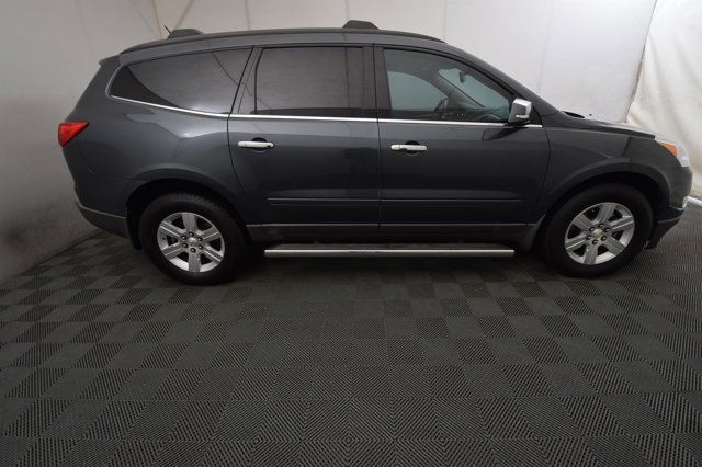 Used 2011 Chevrolet Traverse AWD 4dr LT w-1LT