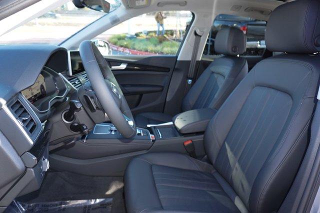 New 2020 Audi Q5 Premium Plus 45 TFSI quattro