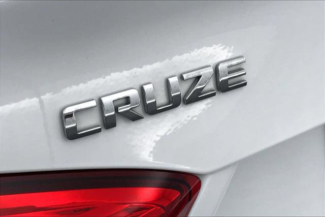 Used 2019 Chevrolet Cruze 4dr Sdn LT