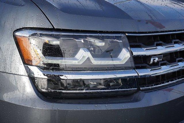 New 2019 Volkswagen Atlas 3.6L V6 SEL R-Line FWD