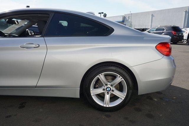 Used 2015 BMW 4 Series 2dr Cpe 428i RWD