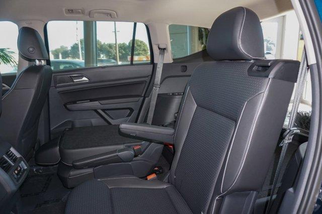 New 2021 Volkswagen Atlas 3.6L V6 SEL